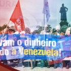 Embargo de EEUU contra Venezuela busca torpedear el diálogo