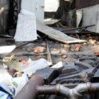 Explosión de fábrica en India registra cifra fatal