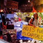 Amazonia en medio de la polémica y las llamas (+fotos)