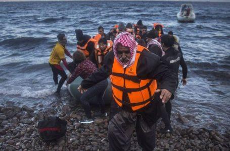 Grecia se resigna a trasladar migrantes a su territorio continental / Foto: Cortesía