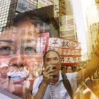 Hong Kong va a diálogo