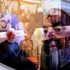 Irán muestra sus misiles de largo alcance en desfile militar