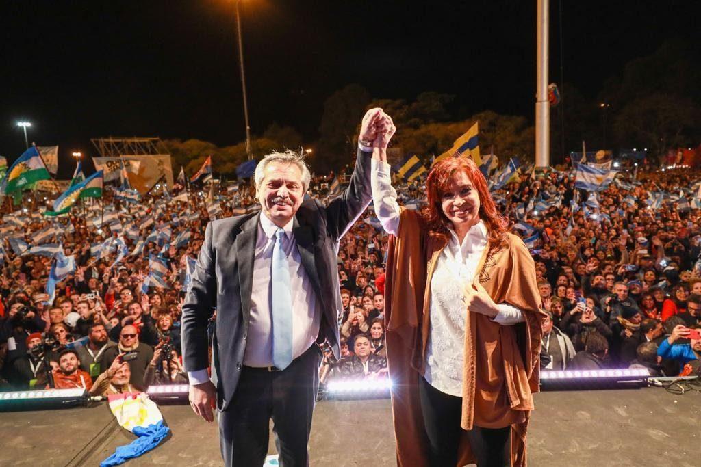 El peronismo promete reconvocar a todos los argentinos