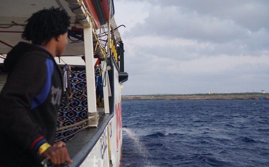 Italia debió ceder ante la crisis en el Mediterráneo