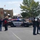 Un nuevo tiroteo enciende las alarmas en El Paso en Texas