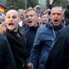 Ultraderecha podría apoderarse del este de Alemania