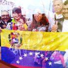 Vuelta a la Patria trae venezolanos vejados en Ecuador