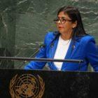 Venezuela advierte pretensiones armadas en su contra en la ONU