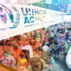ACNUR reconoce que Venezuela está lejos de los países con peores migraciones del mundo
