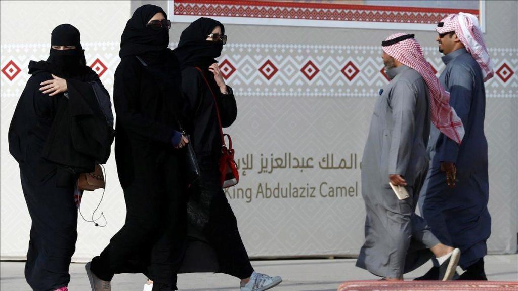 Arabia Saudí comenzará a castigar el mal comportamiento público