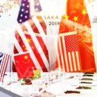 Ajuste de política de #DonaldTrump reanima diálogos entre China y EEUU