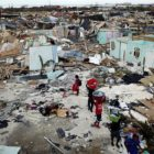 Se dispara cifra de muertos producidos por Dorian en Bahamas