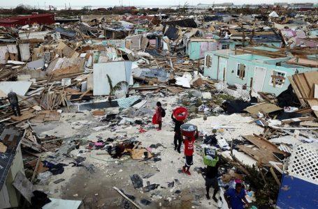 Se dispara cifra de muertos producidos por Dorian en Bahamas / Foto: Cortesía