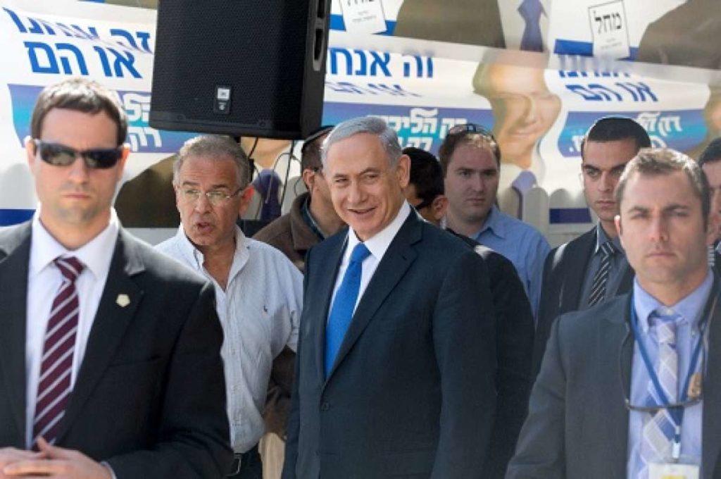 Benjamin Netanyahu renueva sus amenazas contra Palestina