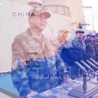 China ejerce su soberanía ante separatistas taiwaneses