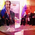 7 contundencias del encuentro Maduro-Putin en Moscú