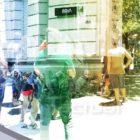 Estampida argentina para retirar ahorros de bancos