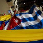 Cuba reitera su solidaridad con el pueblo venezolano