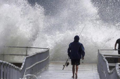 Dorian se cierne amenazante frente a costas de Canadá / Foto: Cortesía