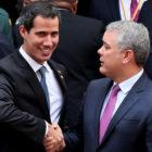 Se estrechan vínculos entre un grupo criminal y el Gobierno de Duque