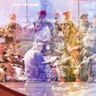 Venezuela: ejercicios militares para evitar una guerra