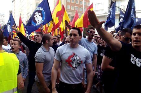 El cine español alerta sobre el repunte del fascismo / Foto: Cortesía