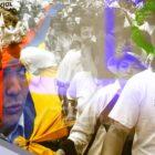 Activistas colombianos reprueban DDHH del gobierno de Duque