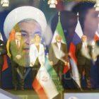 Cuenta regresiva: Irán le da dos meses a Europa para cumplir acuerdo nuclear