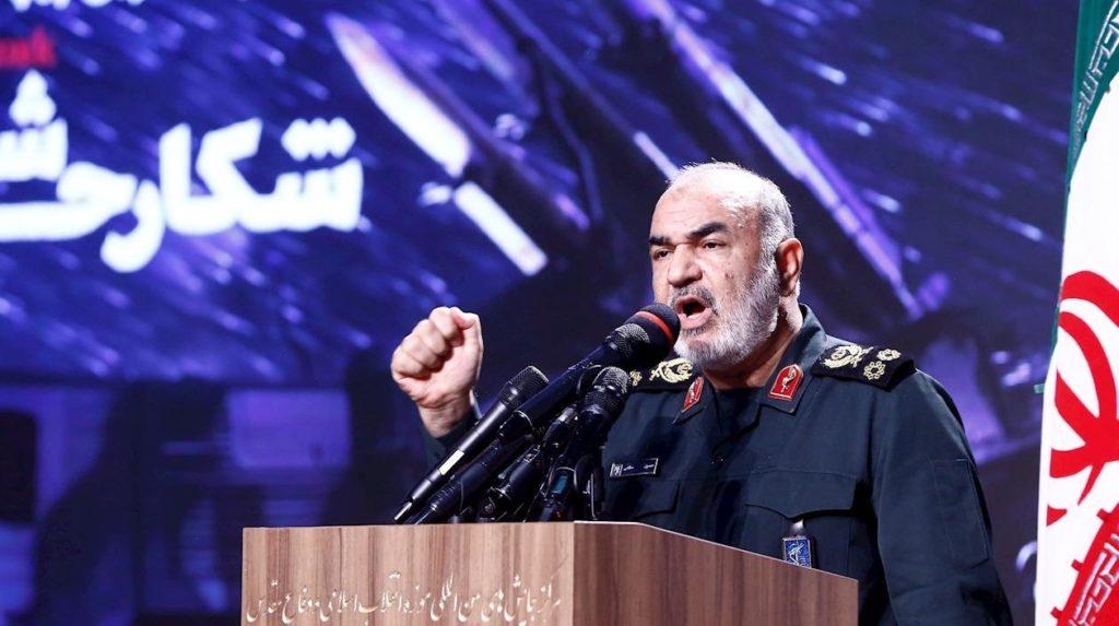 """Irán lanza una dura advertencia """"a cualquiera que ose atacarle"""""""