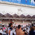 Activistas del clima se apoderaron de la Mostra veneciana