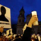 Escalan las amenazas de muerte contra candidatos colombianos