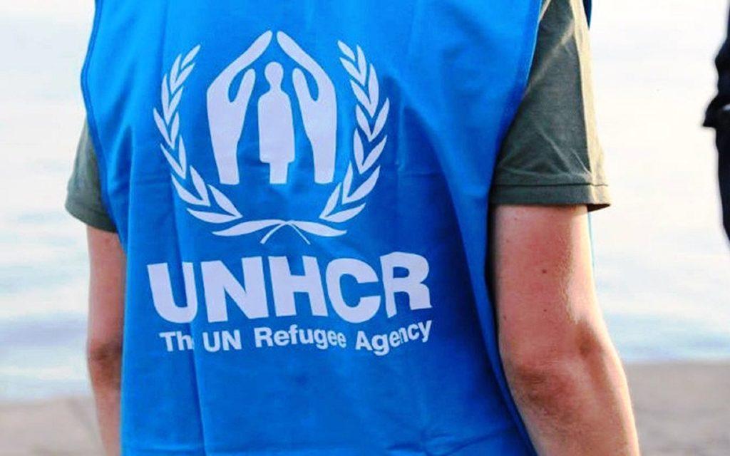 Naufragó un bote con 50 migrantes frente a costas libias
