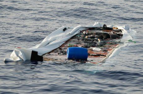 Naufragó un bote con 50 migrantes frente a costas libias / Foto: Cortesía