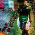 Los niños son víctimas colaterales de los feminicidios en México