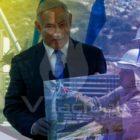 Israel dejó a oscuras a Palestina