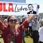 Voces de la izquierda piden fin de la persecución política