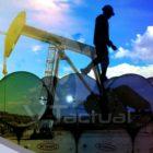 Irak niega reposición de petróleo a Arabia Saudita