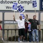 General Motors atraviesa segunda semana de huelga