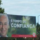 Izquierda portuguesa aventaja de camino a las legislativas