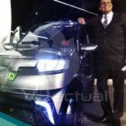 Carros eléctricos, la innovación de Bolivia
