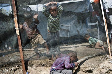 Grecia pide a Europa solidarizarse con los niños refugiados / Foto: Cortesía