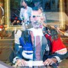 El rey de España mueve sus fichas en el tablero