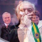 Brasileño Michel Temer admite golpe contra Rousseff