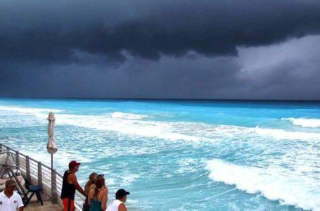 Tormenta Humberto ganará fuerza hasta mutar a huracán / Foto: Cortesía