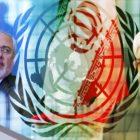 Irán ausente en la ONU contra su voluntad
