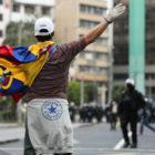 Represión en Ecuador bajo la mirada internacional