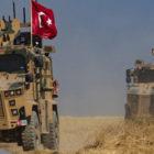 Turquía mantiene bajo fuego a Siria