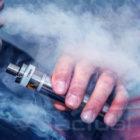 Más de mil 200 personas en peligro de muerte por el cigarrillo electrónico