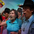 Moreno traslada gobierno a Guayaquil por temor a marcha indígena