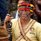 Poder indígena en Ecuador asume liderazgo de protestas